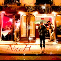Nachio OichaN