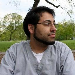Waqar Farooqi