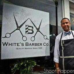 Whites Barber Co.