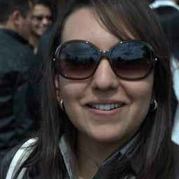 Angelica Cortes