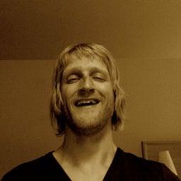 Greg Jorgenson