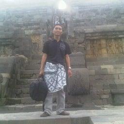 Edy Dwiharyanto