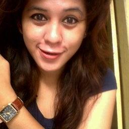 Nabila Iskandar