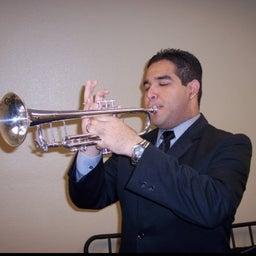 Joshua Cavazos