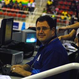 Rubens Bonfim
