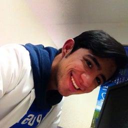 Andres Escobar Roa