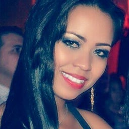Maria Paula Neves