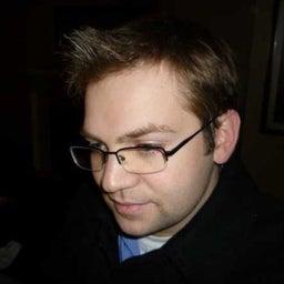 Sean Haneberg