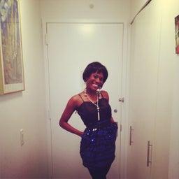 Tia Jackson
