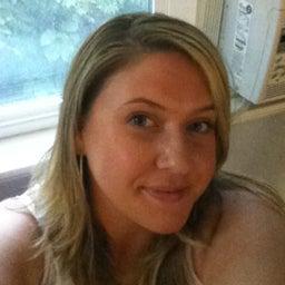 Amanda Zabrowski