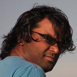 Dinesh Nithyanandam