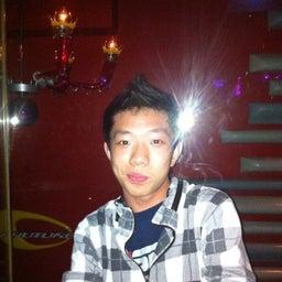 Jerome Chan
