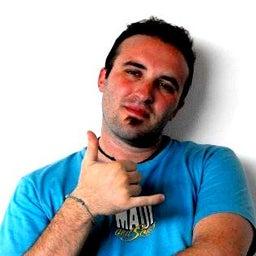 Luca Nidasio