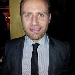 Stefano Mancone