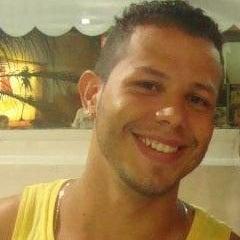 Tyago Dos Anjos