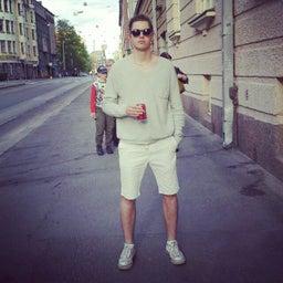 Max Blomström