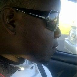 Kibwe Wilson