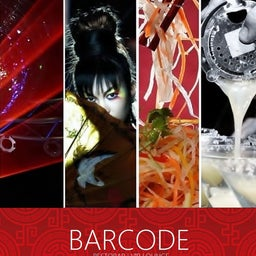 Barcode Manama