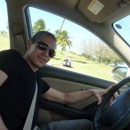 Daniel R. Roldan Suarez III