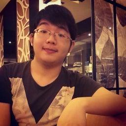 Albert Huang 黄 陪 坤