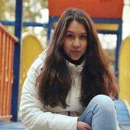 Будехир Катерина