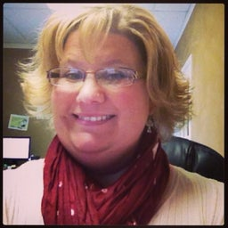 Sherrie Haldeman