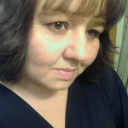 Kimberly Upton Calvin