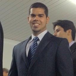 Rodrigo Lobão