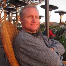Kevin Arger