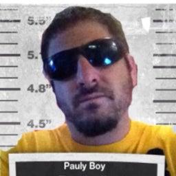 Pauly Boy
