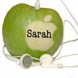 Sarah Griffie