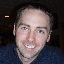 Sean Roberts