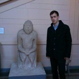 Павел Погорелов