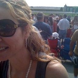Kimberly Kellerman