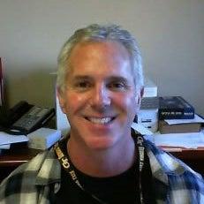 bill cooey