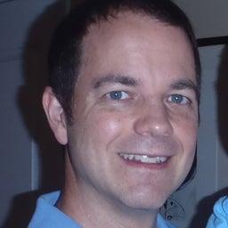 Scott Mellett