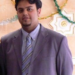 Nabeel Hassan Syed