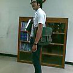 Oreo Sarawut