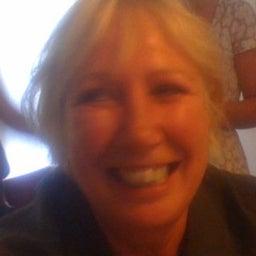 Sandrine Pudlapine