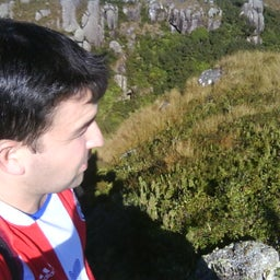 Cristian Cardoso