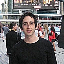 Dario Bernal