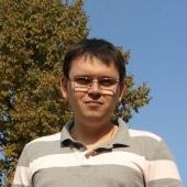Sergey Oleynikov
