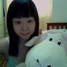 Joanne Choong