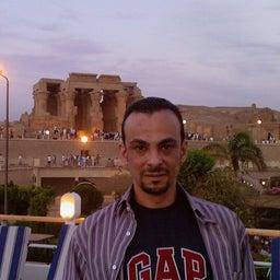Tarek Talaat