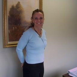 Becky Wilkinson