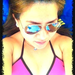 Ruby Anne Rojas