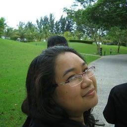 Nadia Jeffery