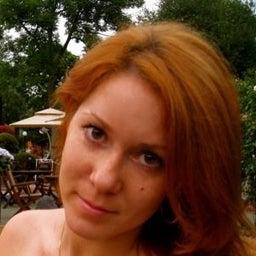 Dasha Chernysheva