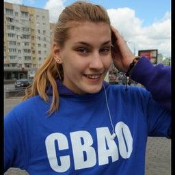 Alexandra Drenicheva