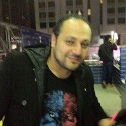 Khalid Selem